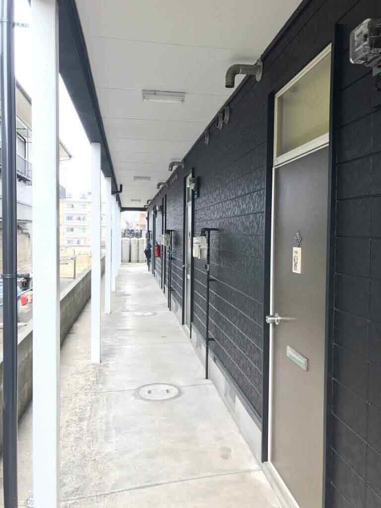 多種工事:外壁塗装編2-3