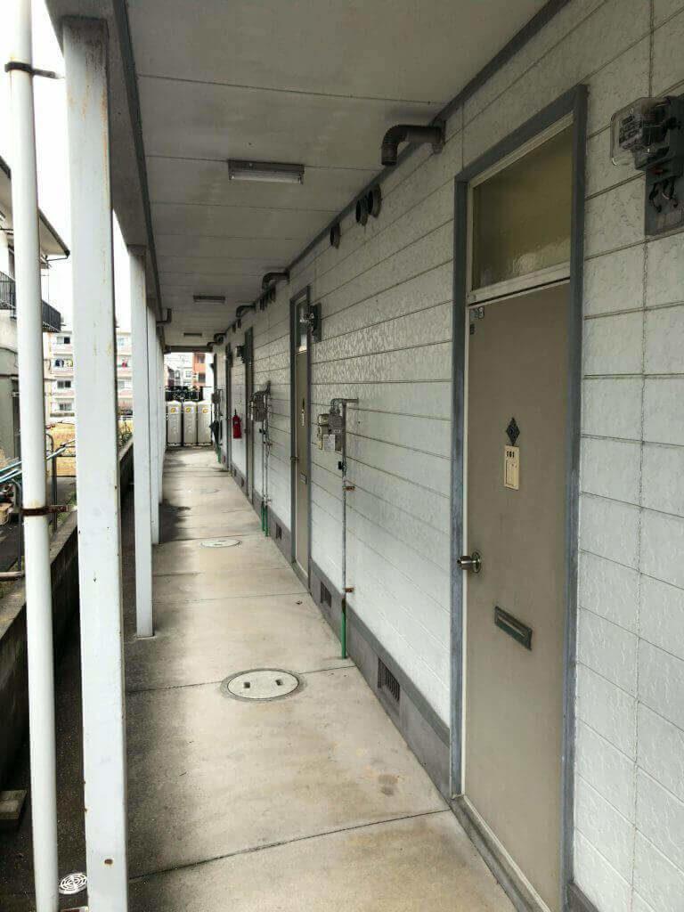 多種工事:外壁塗装編2-4