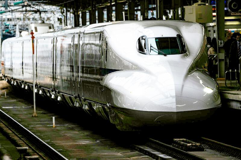 IT重説:新幹線