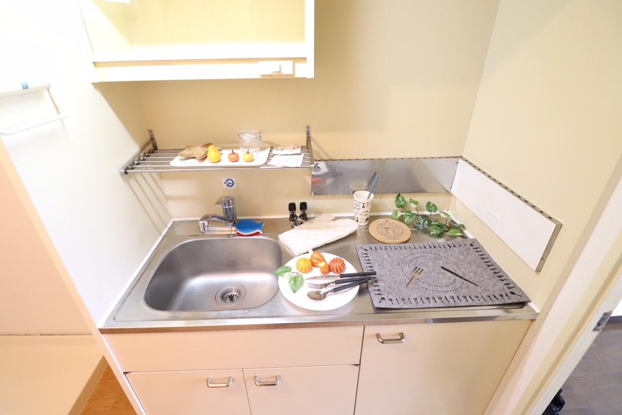 RF井尻:キッチン